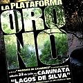 La declaración de impacto reactiva oposición a mina de oro en Tapia