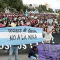2012: un año de lucha popular contra la megaminería en Chubut