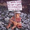 En Asturias hablando de minería y muerte en Guatemala