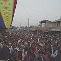 Bangladesh protesta contra la mina de carbón a cielo abierto en Phulbari