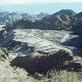Murió minero tras caer 80 metros en Farallón Negro