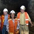 Gobernadora catamarqueña aferrada a la minería a gran escala