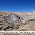 Más de 400 glaciares en territorio Diaguita-Huascoaltino