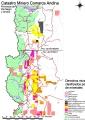 Carta a la presidenta por minería en Reserva de Biósfera Andino Norpatagónica