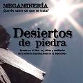 Se estrena el documental Desiertos de Piedra