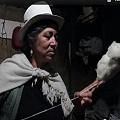 17 Campesinos demandados por el estado ecuatoriano y minera canadiense