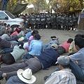 Violaciones en derechos humanos por actividades mineras y extractivas