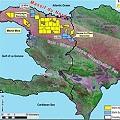 Haití entregará su oro y cobre