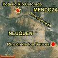 Vale en Argentina: Riesgo de salinización y saqueo de agua, gas y potasio