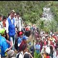 Comuneros suspendieron huelga contra proyecto minero Cañariaco