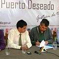 Yamana Gold compró la licencia social en Puerto Deseado