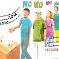 """Crítica literaria: """"Todos Dijimos NO"""""""