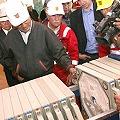 Bolivia se agarra de la industrialización de minerales
