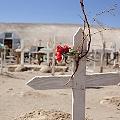 «Las Cruces de Quillagua»: El pueblo más seco por la gran minería