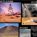 El Rally Dakar es anti ambiental