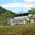 Los 16 favores ambientales a Goldcorp en Jutiapa