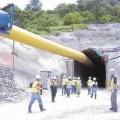 Violencia en interior de mina San Rafael