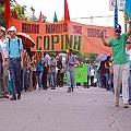 Consejo de Organizaciones de Honduras rechaza minería y su ley
