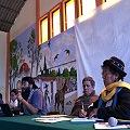 Afectados por mineras tejen en Oaxaca estrategias para defenderse