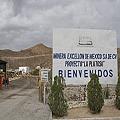 Se inició juicio agrario entre ejidatarios y minera Excellon