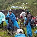 Comuneros de Cañaris intentaron tomar campamento minero