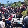Represión en Kañaris, más de lo mismo