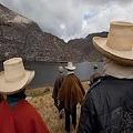 Denuncian fraudulenta asamblea de Yanacocha para autorizar explotación minera