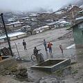 Pobladores y trabajadores de Minera Raura consumen agua contaminada