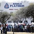 Un gigante minero despide a 14 mil personas