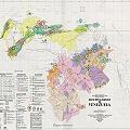 Cinco instituciones chinas harán mapa minero venezolano