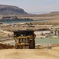 Megaminería de oro: la principal emisora de mercurio de Chile