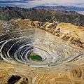 Minería y energía: descontrol colombiano