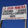 "Editarán manual ""La mina nos extermina"""