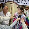 """Declararon """"admisible"""" el amparo contra la megaminería presentado por comunidades aborígenes"""