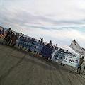 Asambleas chubutenses continúan en alerta y movilizadas