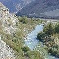 Barrick Gold acusada de grave daño a cuenca del Valle del Huasco