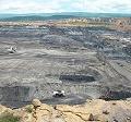 Miseria de la minería