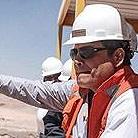 Rafael Correa dice que desarrollará minería a gran escala