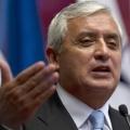 Presidente Pérez descarta contaminación de mina Cerro Blanco