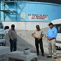 Mina de Bacís parada luego de graves accidentes ambientales
