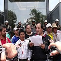 Comuneros y ronderos de Cañaris, Celendín y Bambamarca reafirman su oposición a megaproyectos mineros