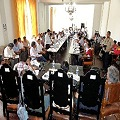 Subgrupo de minería llega a consensos para solucionar impasse en Cañaris