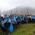 Guerra minera en los Andes peruanos
