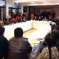 Mesa de diálogo en Espinar: ¿Tiempo de acuerdos?
