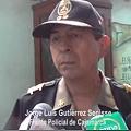 Noventa soles diarios a cada policía por cuidar proyecto Conga de minera Yanacocha