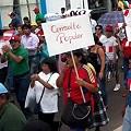 Se aprobó consulta popular sobre minería en distritos de Tacna