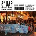 Se hará en Bariloche el VI Encuentro de la Unión de Asambleas Patagónicas (UAP)