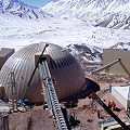 Glaciares: sin inventario oficial y minería sin límties