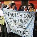 ¿Cabe la minería a cielo abierto en el futuro de Baja California Sur?