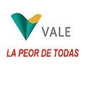 La minera Vale le debe al fisco brasileño US$15.500 millones